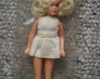 Matchbox Doll Etsy