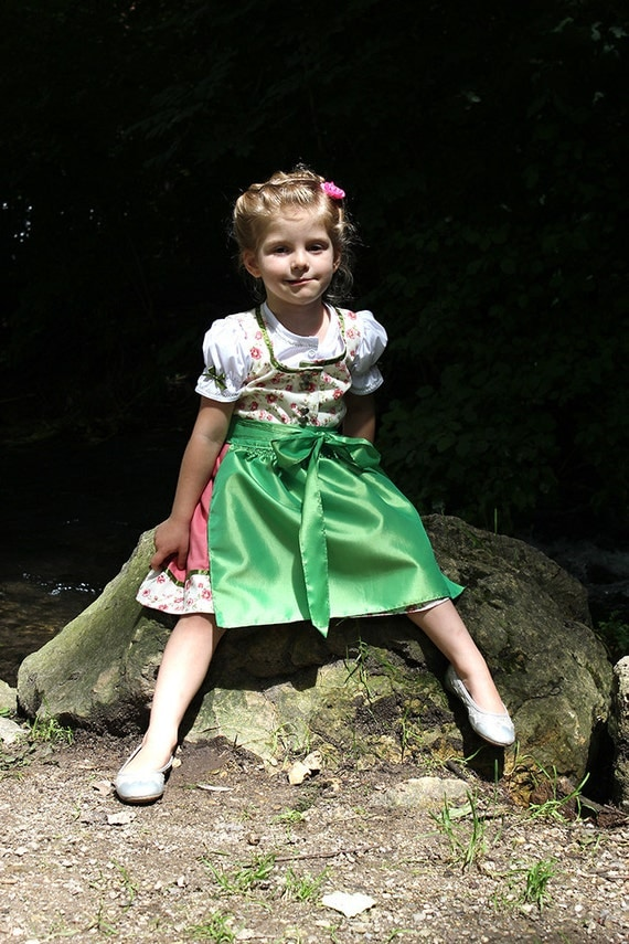 Traditional German Clothes for Kids and Babies for German ...