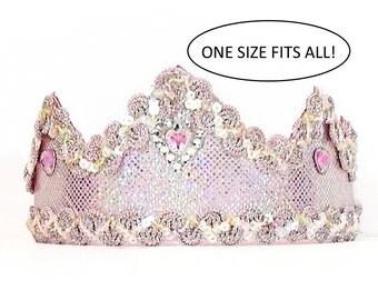 Crown_Princess_Fairytale Pink