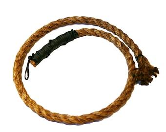 Manilla Rope Whip