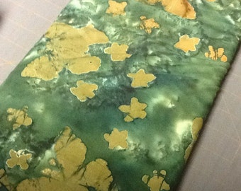 337 Quilters batik fabric by the yard
