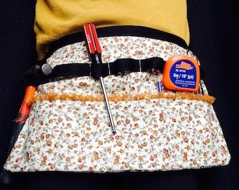 Floral tool belt