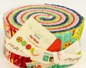 The Sweet Life Prints Jelly Roll