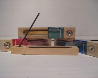 3 Pc Mood therapy Incense 3 in 1 Kits set