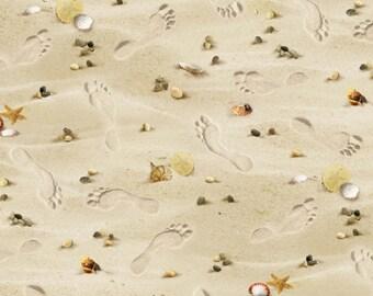 Elizabeth Studio's ** Sand 290***Landscape Medley Quilting Fabric***Art Quilts. Wallhanging. Landscapes.
