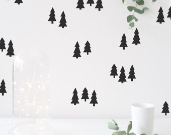 Wall sticker | Tree