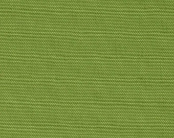 "Avocado Duck Cloth 60"" Wide By The Yard 9.3 oz"