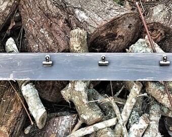 Wooden Picture Hangers