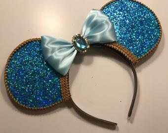 Jasmine Inspired Mouse Ears