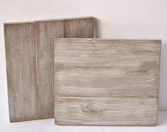 two 8x10 wood frames rustic pallet frames pallet frames beach house wall hangings decorative wall hangings wooden frames
