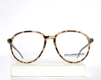 Les Lunettes Essilor Paris Polyamide Eyeglasses