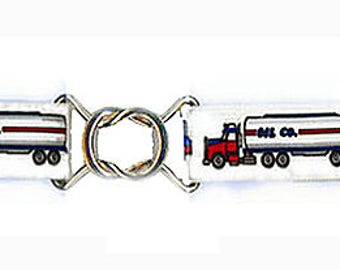 STRETCH-ELASTIC-BELT - Trucks and Equipment * 3-Sizes for Kids & Adults *  Adjustable on Both Sides