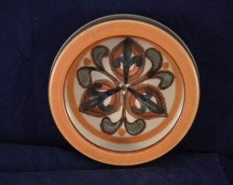 Vintage LANGLEY Pottery Bowl - Soraya - Designed by Glyn Colledge