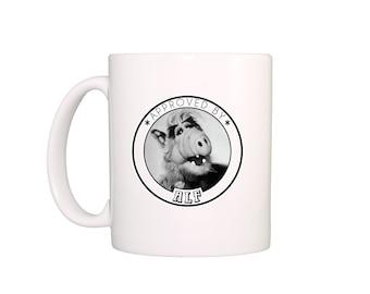 Mug Alf