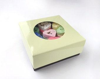 Gift Box - 45 Wildflower Seed Bombs