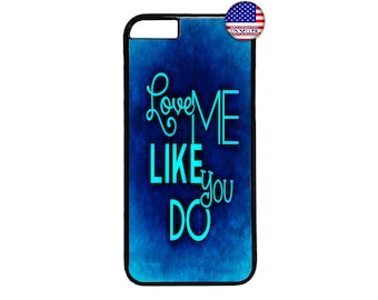Love Famous Quote Saying Case Cover for iPhone 4 4s 5 5s  5C 6 6s 6 Plus 7 7 Plus iPod Touch 4 5 6 case Cover