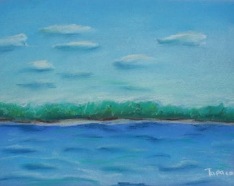 River Volga