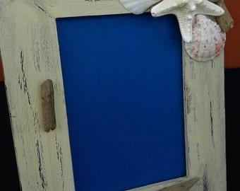 Photo frame shabby