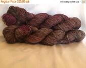 MothersDay Be Kind - Silky Yak - hand dyed yarn