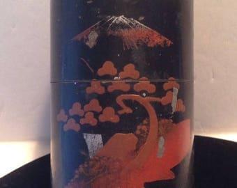 Now On Sale Vintage Tea Holder Japan