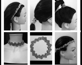 Trendy Elastic Headband