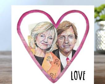 Love - Richard & Judy