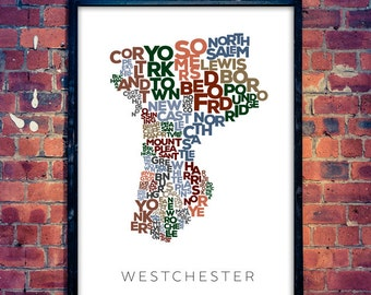 Westchester County, NY – Cities, Towns and Villages