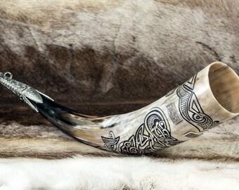Viking Mug Etsy