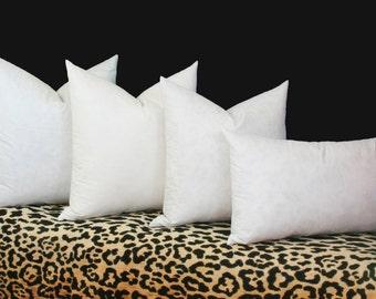 Floor Pillow Insert 30 X 30 : 30x30 Etsy