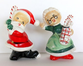 Mrs Claus Etsy