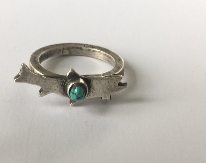 Fish Ring