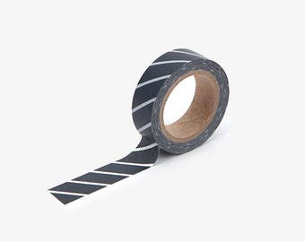 Slash - Masking Tape | Washi Tape Craft Supplies