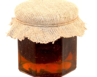 Honey Dipped Prunes