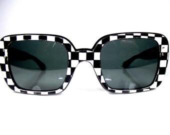 Vintage 50's sunglasses