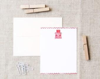 Cute Stationery | Etsy