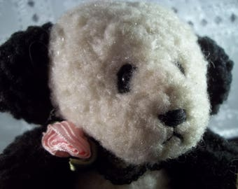 Ganz 1995 Cottage Collectibles Bear Li'l Pandee CC207 with tag
