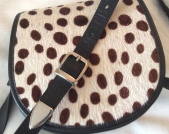 Zippi Leather Handbags, made in USA