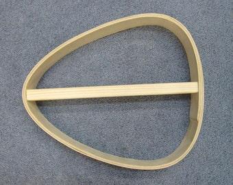 """11"""" x 13"""" Shaman Drum Frame (1240-2930)"""