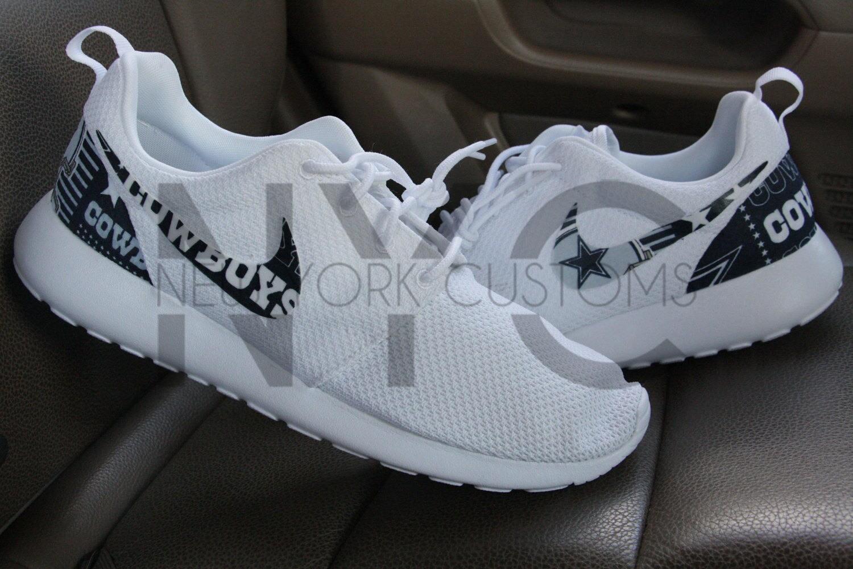 Dallas Cowboys Shoes For Sale