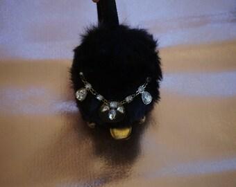Scream Queens Chanel #3 Earmuffs