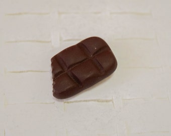 """Ring """"Square of chocolate"""""""