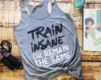 Workout Tank / Workout Clothes / Gym Tank / Funny workout tank / Running tank / Racerback Tank / Funny Workout Shirt / Fitness shirts / Gift