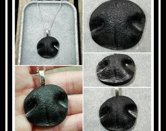 Dog Nose Jewelry