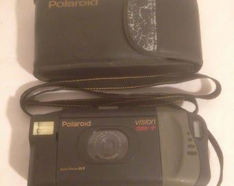 Former POLAROID Vision Date camera Vision 95 Vintage