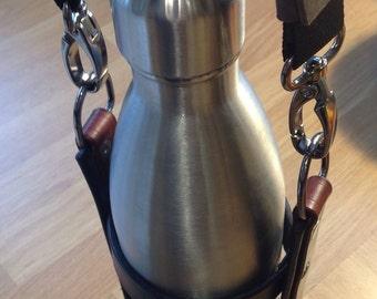 Water bottle carrier / sling
