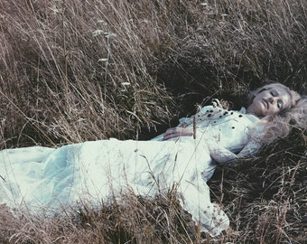 Eternal Sleep - Print / Postcard