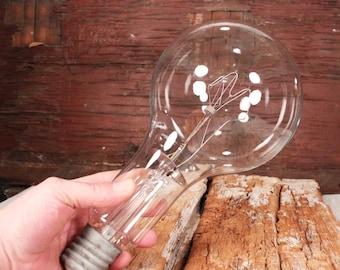 vintage bulb etsy. Black Bedroom Furniture Sets. Home Design Ideas