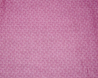 Vintage Mauve Pink Fabric, Pink Fabric, Mauve Fabric, Dusty Rose Fabric, Quilting Fabric, Quitls, Fabric