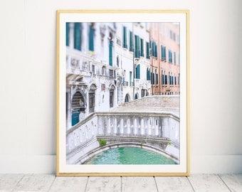 Venice Photography, Europe Photography, Venice Wall Decor, Venice Print, Italy Print, Italy Wall Art, Italy Poster, Venice Poster
