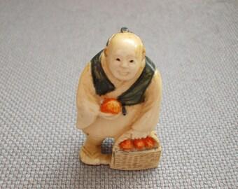 Japanese Nesuke
